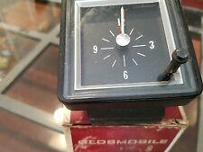 NOS GM Oldsmobile Clock 1971 72  Delta 88 983202