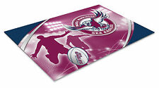 Manly Sea Eagles NRL Lenticular Placemats - 6 per packet