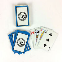 Loren Cook Co Air Moving Products Playing Swap Cards Full Deck + Jokers
