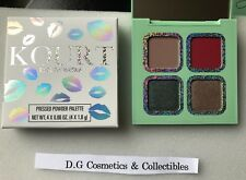 Kylie Cosmetics Kourt x Kylie Collection The Green Palette Eyeshadow palette