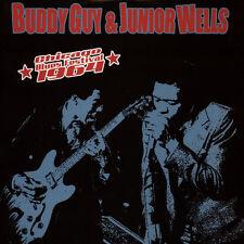 Buddy Guy & Junior Wells - Chicago Blues Festi (Vinyl LP - 2009 - US - Original)