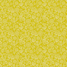Dashwood Studio Fablewood Cotton Fabric.Flower Power. By The Fat Quarter