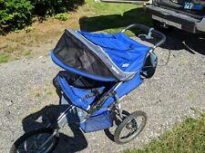 Bebelove Jogging Style Cruising Baby Stroller Evo-S Used Vgc Vhtf