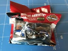 """1/45 Scale,UCC HARLEY-DAVIDSON 110th Anniversary Collection,""""Heritage Softail"""""""