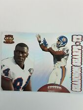 1995 Pacific Crown Collection SHANNON SHARPE BRONCOS