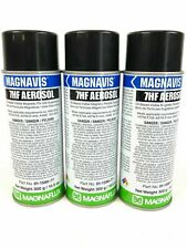 3 Pack Magnaflux 01 1580 77 Black Visible 7hf Magnetic Particle Inspect Spray