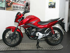 New Honda CB125F. Zero Miles. 4.9% APR FINANCE/£100 DEPOSIT. £2,599 On The Road