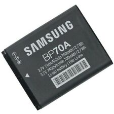 Samsung Digital Camera Battery BP70A BP-70A (Discontinued by Manufacturer)