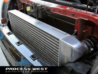 PROCESS WEST INTERCOOLER KIT FIT FORD PX RANGER (MAZDA BT50)