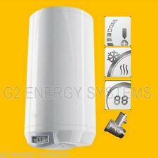 150 L Liter 3 kW Heizleistung Elektro Warmwasserspeicher Boiler wandhängend