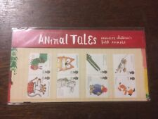 GB 2006 Animal Tales Presentation Pack No. 379
