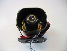 Viper 5301V 514L Revenger 6-Tone Soft Chirp Replacement Siren