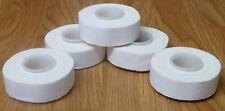 5 Rollen Sporttape /Tape je10 m x 2,0 cm- Premium Tapeverband