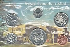 Canada 1974 Winnipeg Proof Like Set with COA & Original Envelope!!