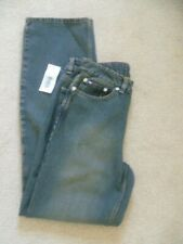 "Tommy Hilfiger Jeans BNWT Bootcut  size 8  waist 30"""