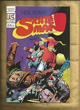 Skateman #1 nm 1983 Pacific Comics Neal Adams Comic Book US comics