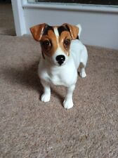Large Jack Russell Terrier BESWICK