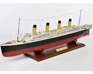 Amati AM1606 Box Von Bausatz Titanic 1:250 Modell