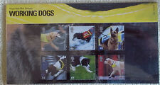 2008 Working Dogs presentation pack