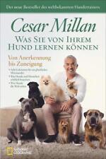 Was Sie von Ihrem Hund lernen können von Cesar Millan (2017, Gebundene Ausgabe)
