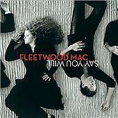 Fleetwood Mac - Say You Will (2003)