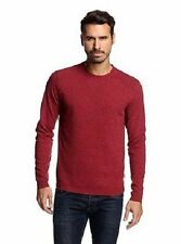 NEW $110 Ted Baker NEWNEPP Brick Red Mens Crewneck Sweater Size XL (Ted 5)