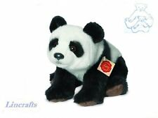 Panda  Plush Soft Toy by Teddy Hermann Collection. 92426