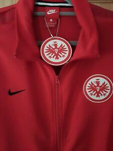 Nike Eintracht Frankfurt