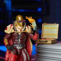 Hasbro GI JOE Classified Series Profit Director Destro Action Figure