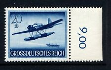 Germany . 1944 Wehrmacht Sea Raider (B266) . Mint Never Hinged