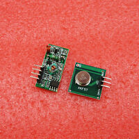 433Mhz RF transmitter and receiver link kit for Arduino/ARM/MCU WL GOOD QUALITY