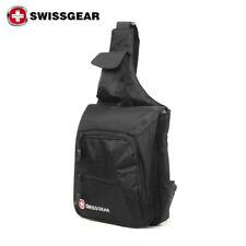 Wenger mens Shoulder bag  Crossbod Chest Pouch Sport bag travel backpack Satchel