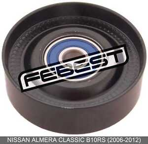 Pulley Tensioner For Nissan Almera Classic B10Rs (2006-2012)