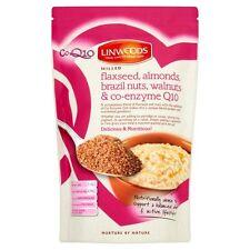 Linwoods Milled Flaxseed, Almonds, Brazil Nuts, Walnuts & Co-Q10 - 360 g