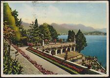 AD4641 Isola Bella (VB) - Giardini - Cartolina postale - Postcard