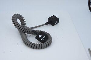 Genuine OEM Nikon SC-17 Remote Speedlight Flash Cord Free Shipping