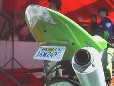 Kawasaki Race Under Tail ZX10R 2004-05 K0410R-SB- TIT GRN GRN05 Hotbodies Racing