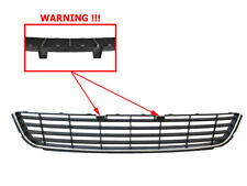 FRONT BUMPER GRILLE GRILL CENTER FOR VW GOLF VI 6 MK6 H/B 08-13 5K0853677