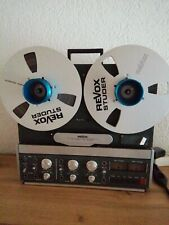 REVOX B77 Bandmaschine , Tonbandgerät