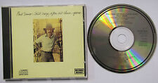 Paul-Simon-Still-Crazy - after-All-EURO-GIAPPONE - 1st Press CD