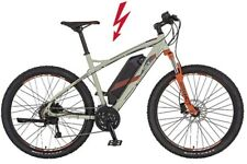 "REX Prophet Alu Mountain 27,5 "" E-Bike Graveler e8.5 36 Volt 10,4 Ah E-Mountain"