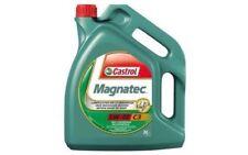 Huiles, lubrifiants et liquides Castrol pour véhicule