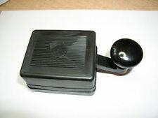 Telegraph Morse Key Military HAM RADIO. New. Lot of 1