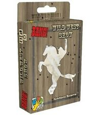 Bang! Wild West Show - Party Game, Espansione, Italiano