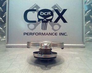 SRT4 DCR Upgraded Radiator Cap