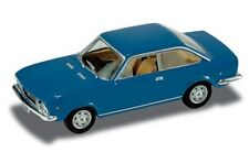 1 FIAT 124 SPORT COUPE 1969 BLUE CANNES 1:43 STARLINE