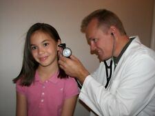 Stethoscope, Otoscope, Light,Panscope,Sound Quality Compares to Littman