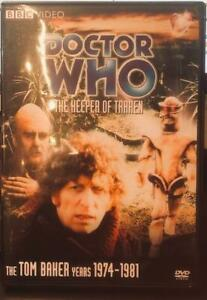 Doctor Who - The Keeper of Traken (DVD, 2007)
