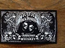 sticker autocollant  JACK DANIELS  old Time 13 cm X 8 cm