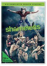 Shameless - season 10 - William H. Macy, Emmy Rossum DVD PAL Region 2 for UK NEW